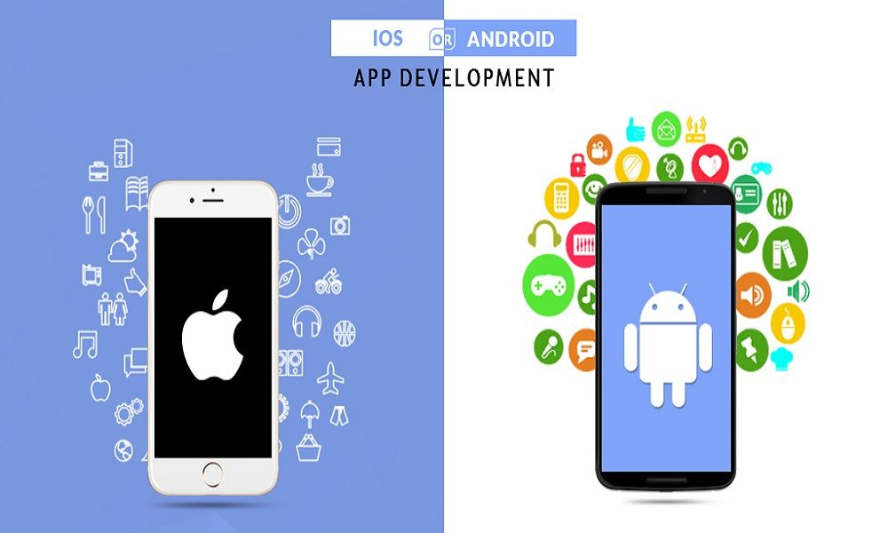 How to go about Building Android or iOS apps for passive income?