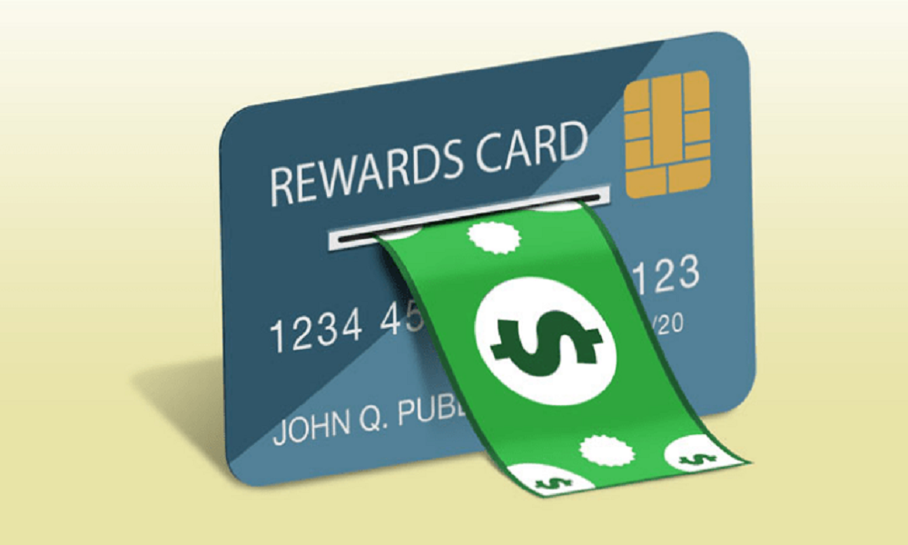 Credit Card rewards and how they can make you some handy money?
