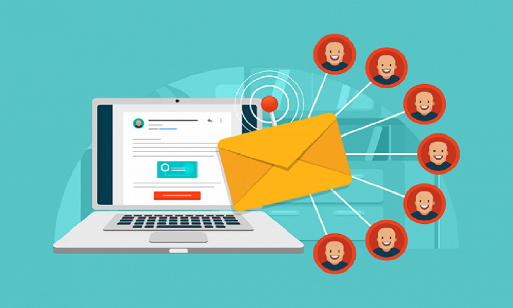 Creating an email course could actually make you some passive income and here's how