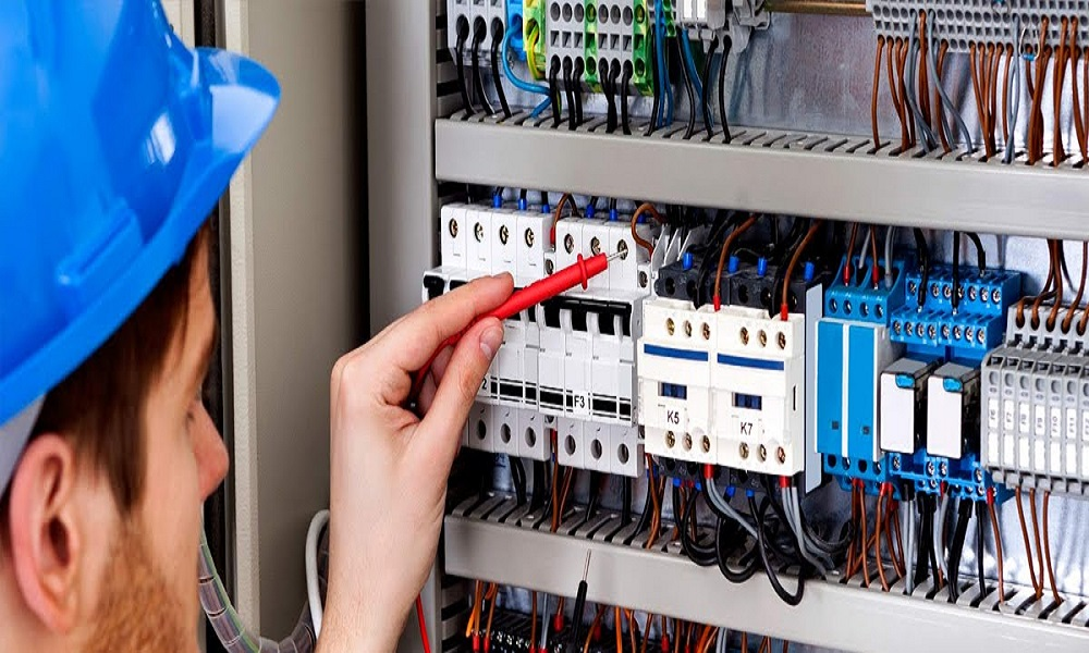 Electrician Jobs in USA