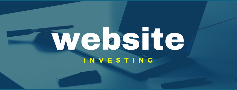 How website investing can make you richer?