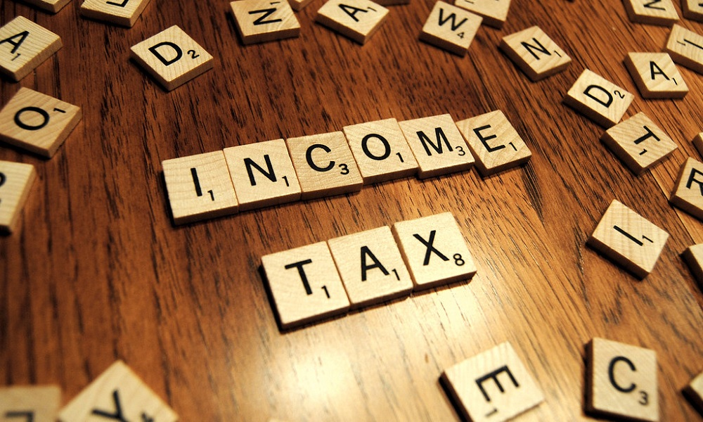 Changes in Income Tax Rules