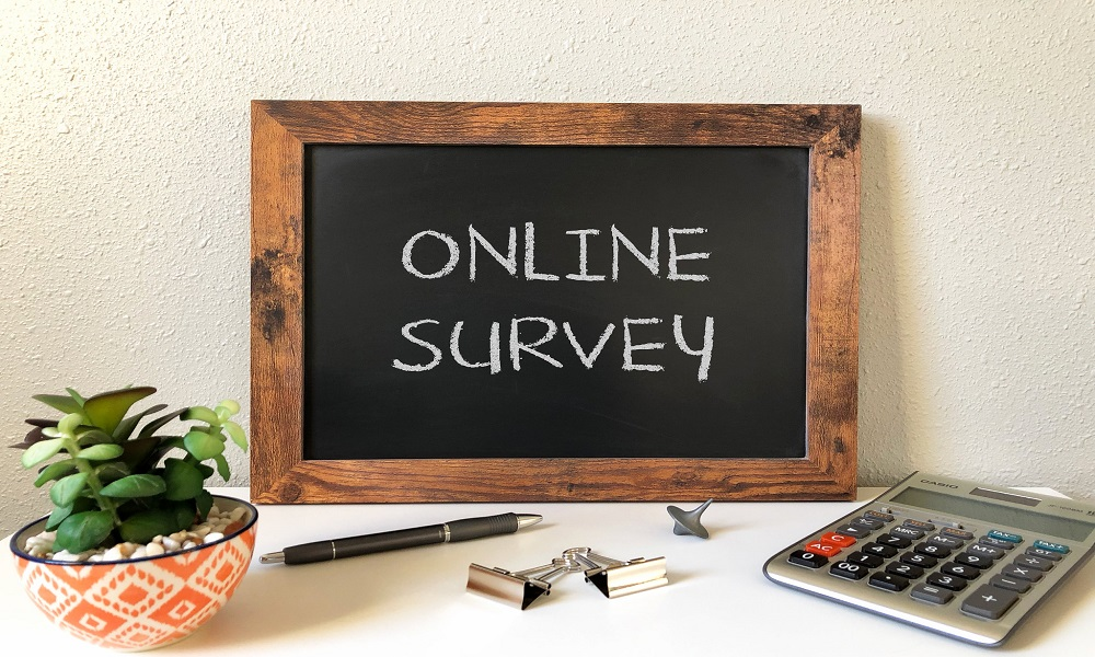 Earn through Online Surveys