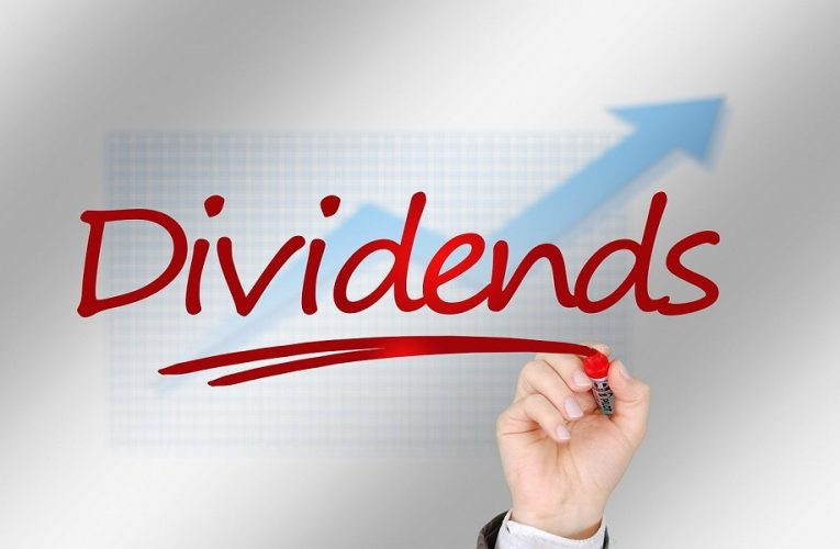 Dividend Stocks and how you can make passive income through it