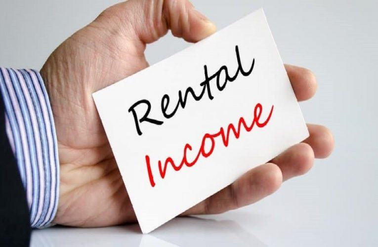 Earn Through Renting Personal Items