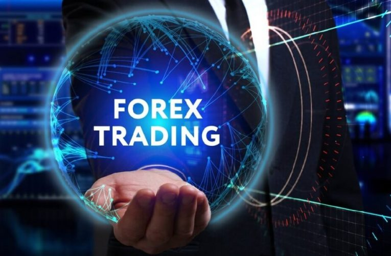 What is forex trading and how to trade online?