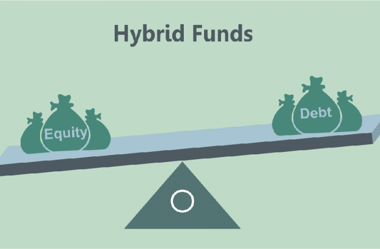 What are hybrid funds? Factors to consider before Investing
