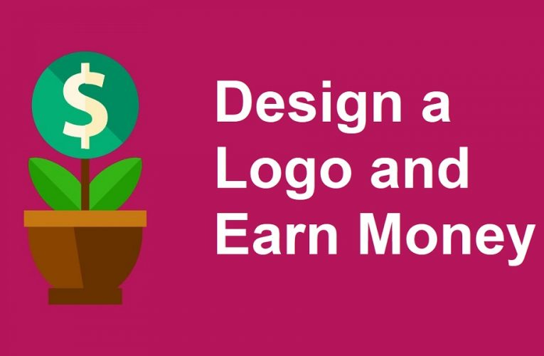 How to Design a Logo and Earn Money from it?
