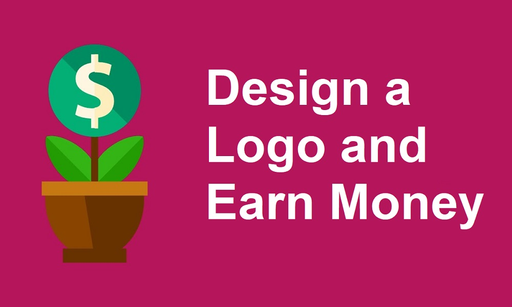 Design a Logo and Earn Money