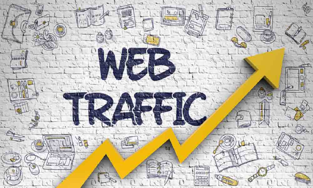 Drive Organic Traffic to your Blog