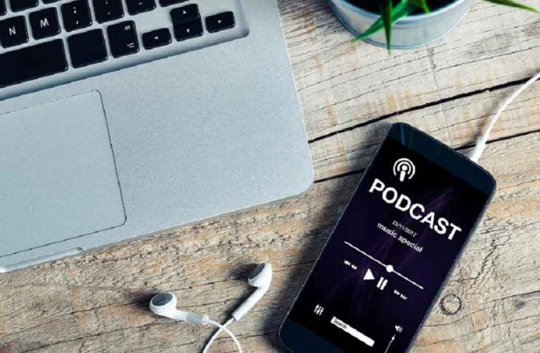 Earn money by Listening to Podcasts