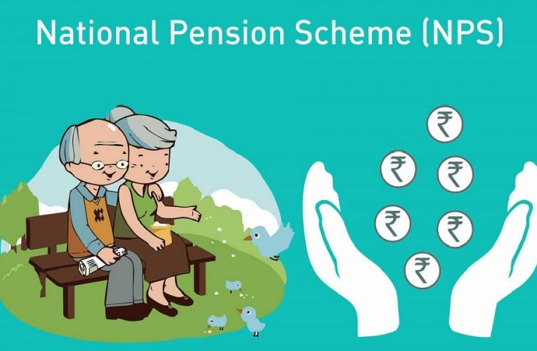 National Pension System (NPS) on Paytm Money