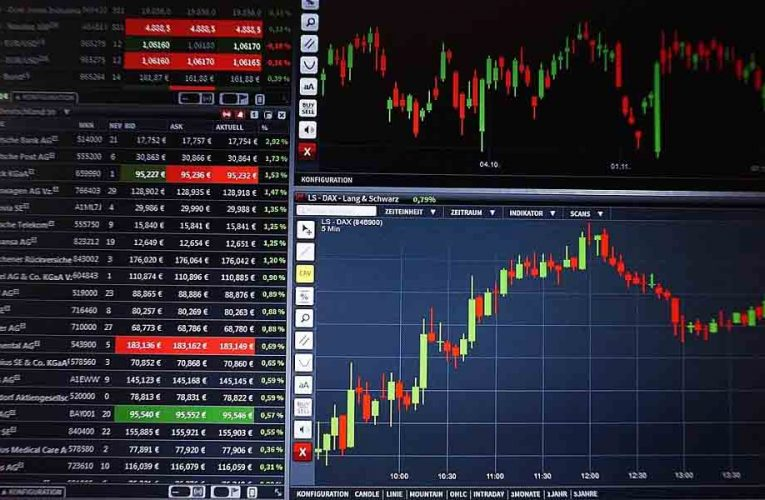 How to do Stock Intraday Trading for Beginners