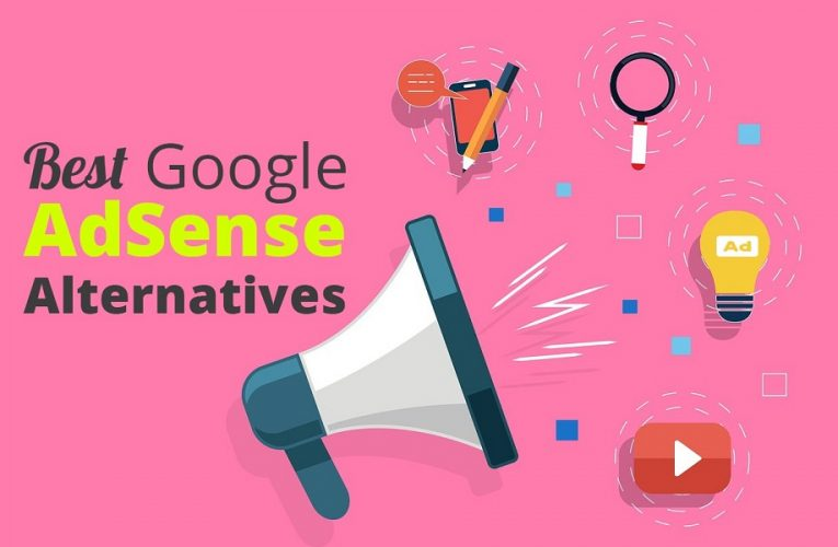 Best Google AdSense Alternatives to Make Money