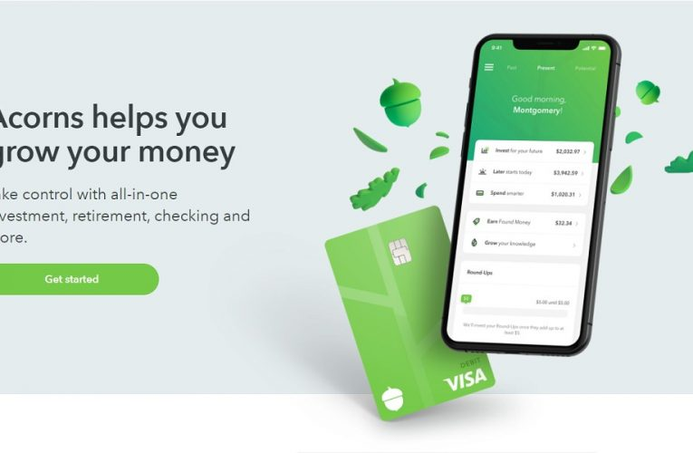 Acorns Review 2020: Best App to Help You Save