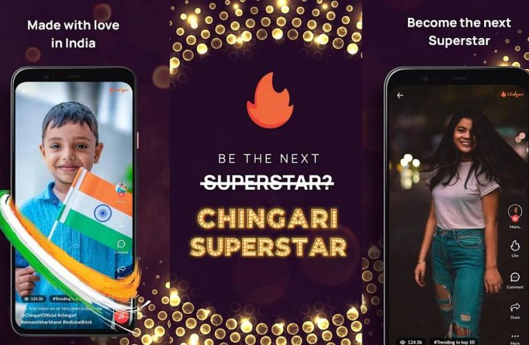 Chingari Launches Digital Talent Hunt With Prize Money Of ₹1 Crore