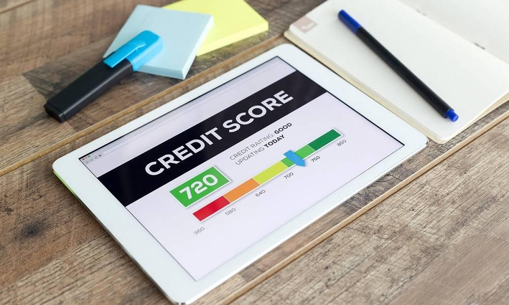 Fix credit online