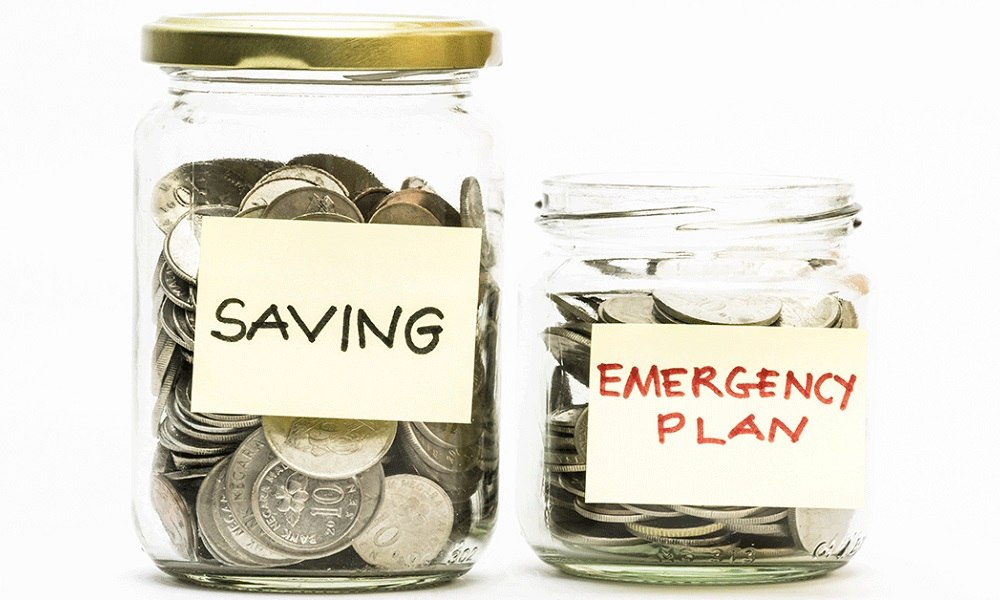 Savings and Emergency Fund