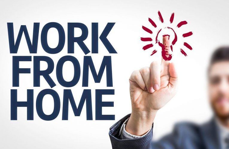 Best Work From Home Jobs in 2020