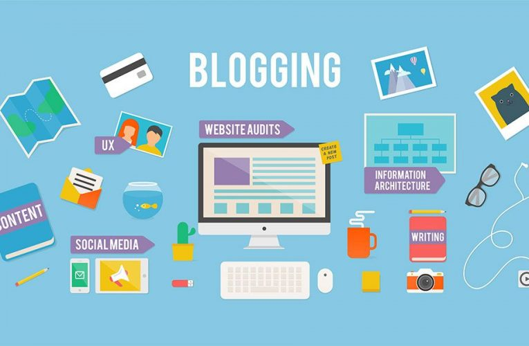 Top 5 Free Blogging Platforms to Start