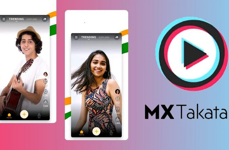 How to earn money from MX Takatak App?