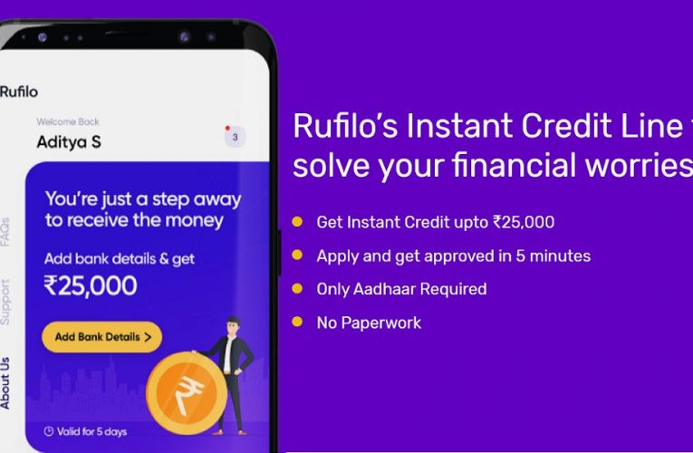 Rufilo App Review