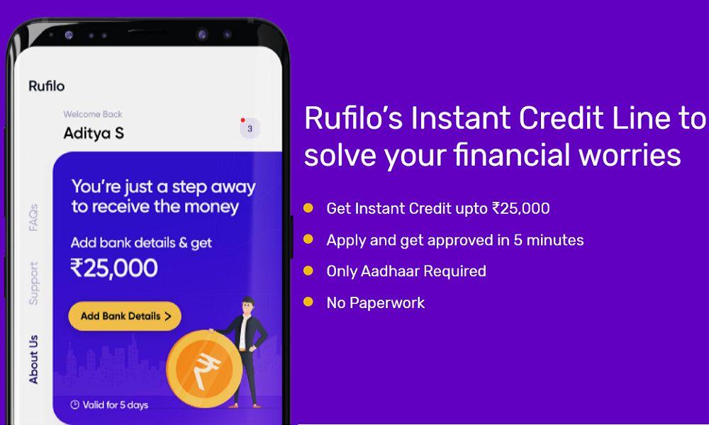 Rufilo App