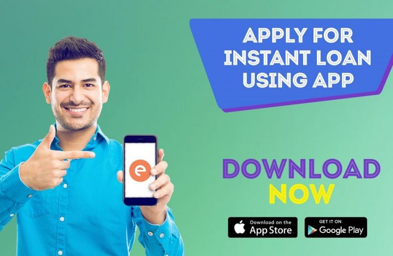CASHe: Instant Personal Loans in Minutes!