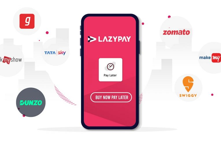 Lazy Pay: Instant Personal Loan Provider
