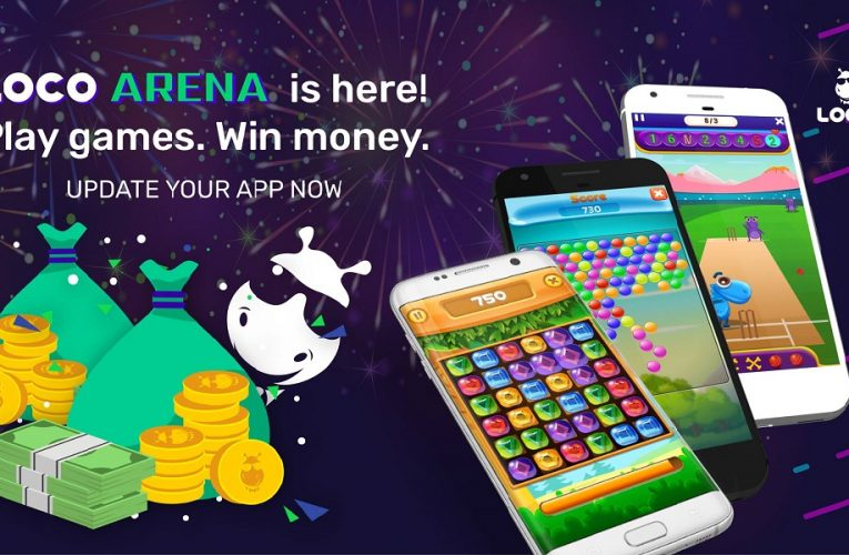 LOCO: Play Games & Earn Money