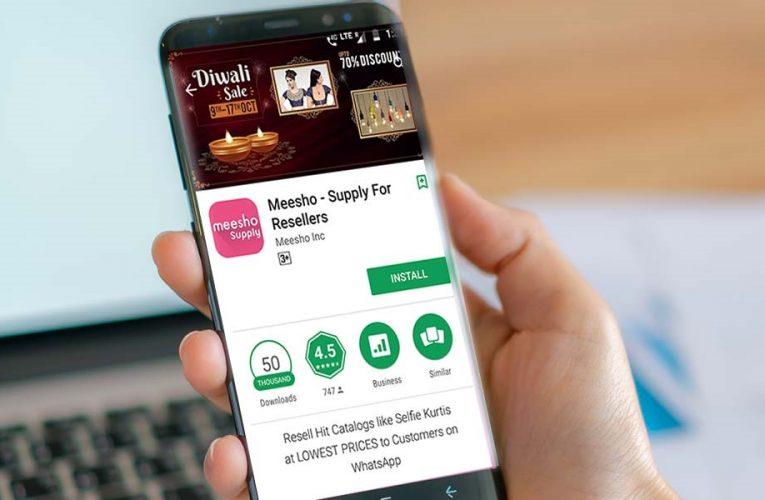 Meesho App Review – #1 Reselling App
