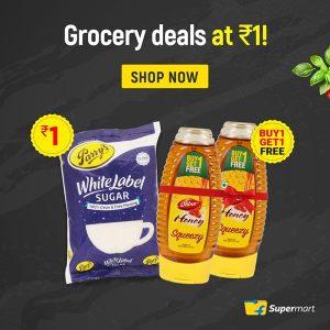 Grocery Deals