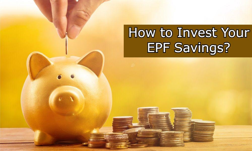 EPF Savings