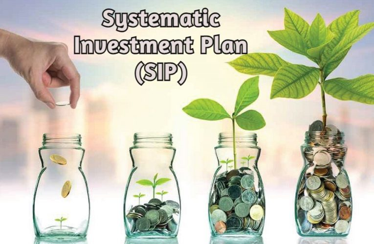 What is SIP? Types of SIP & How it works?