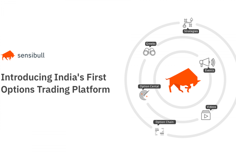 Sensibull Review: Best Options Trading Platform In India