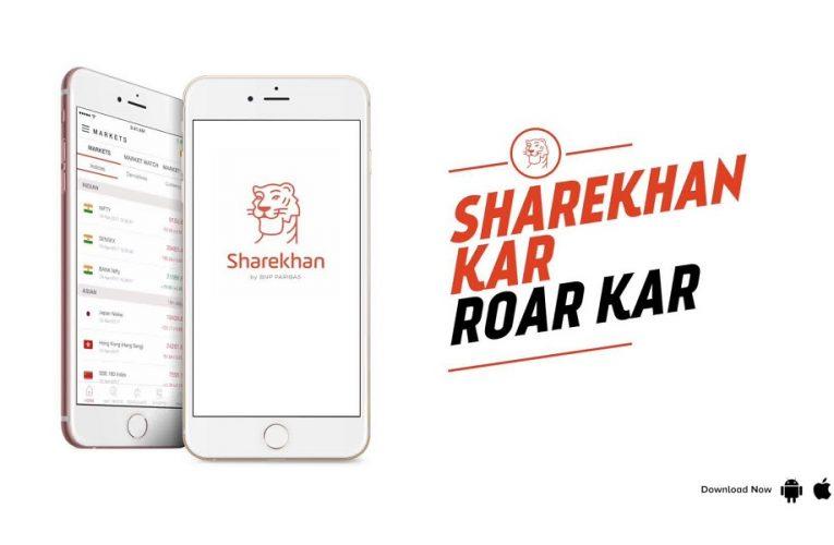 Sharekhan Review 2021 – Best Online Share Broker in India