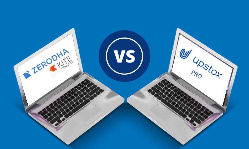 Zerodha vs Upstox