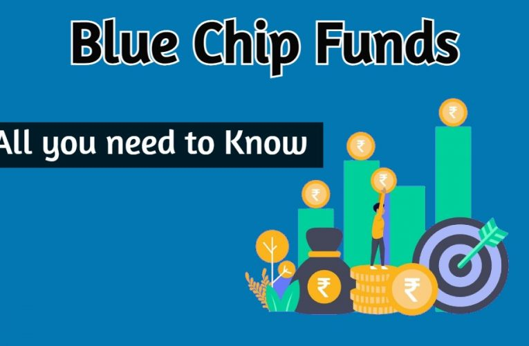 Blue Chip Funds: All you need to Know