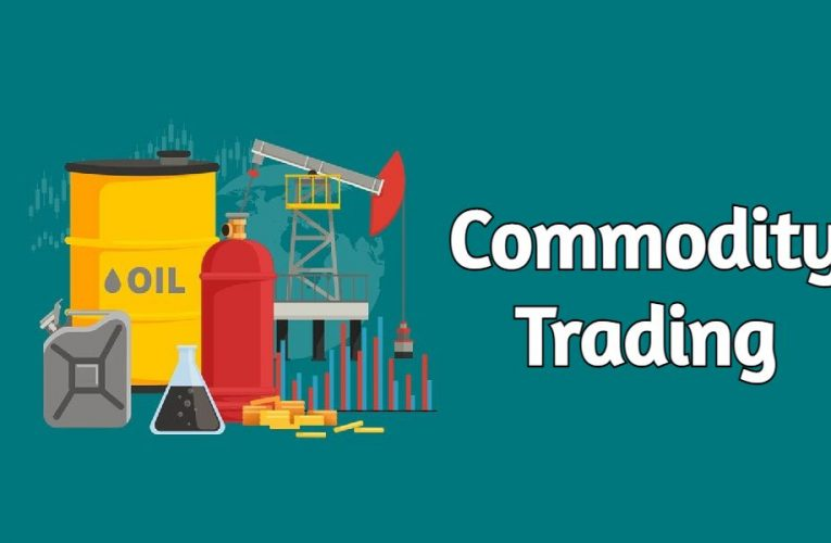 What is Commodity Trading? How to Trade Online?