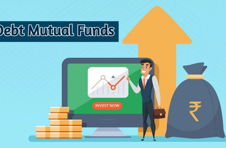 What are Debt Mutual Funds & Types of Debt Funds?