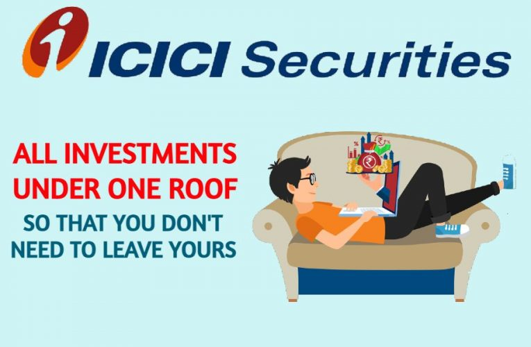ICICI Securities Review – Everything You Need To Know About ICICI Securities
