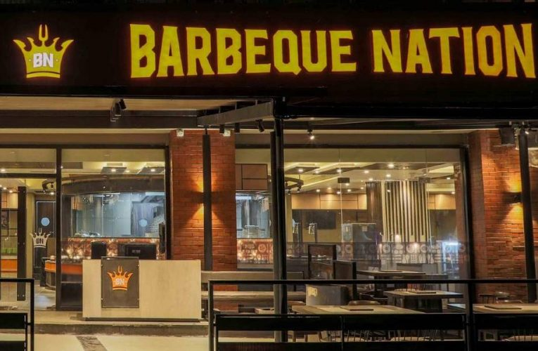 Barbeque Nation IPO: All You Need To Know