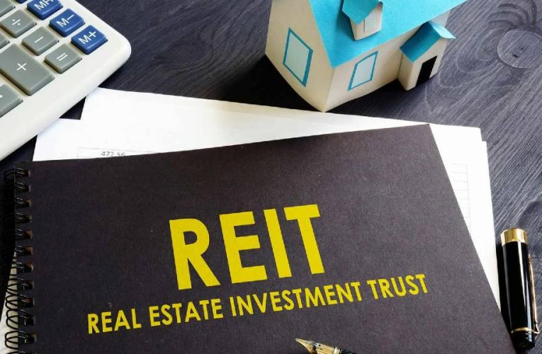 Basics of Real Estate Investment Trusts (REITs), And Why They're Worth It!