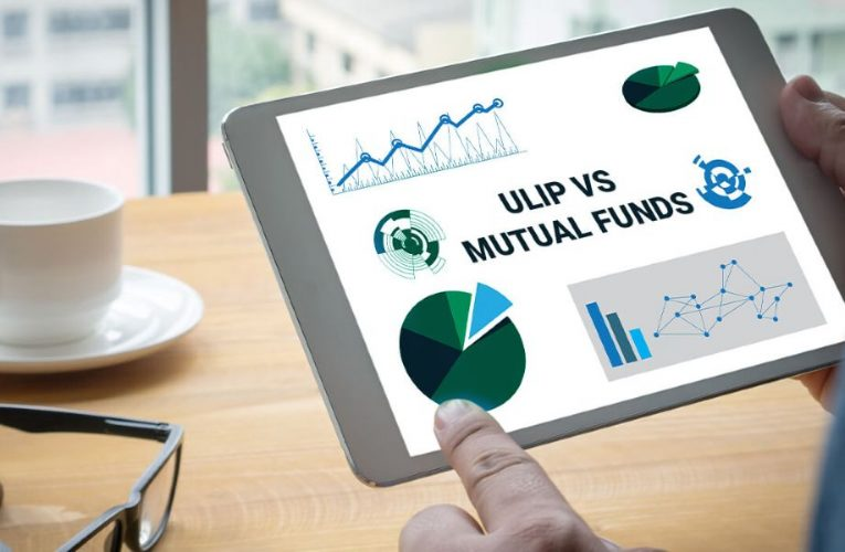 Confused Between ULIPs And Mutual Funds? Here's How They're Different