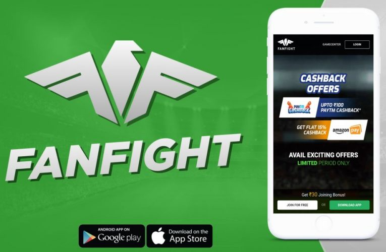 Play Fantasy Cricket, Football and Win Cash with FanFight