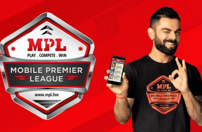 Mobile Premier League (MPL)- The e-Sports App for Everyone