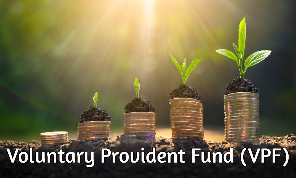 Voluntary Provident Fund