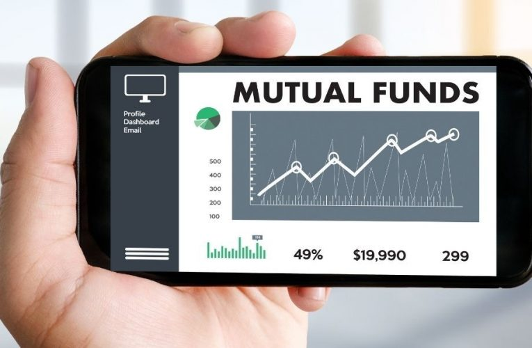 5 Best Mutual Fund Apps in India