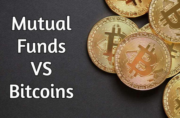 5 Metrics to Help You Pick Between Mutual Funds and Bitcoins