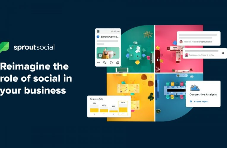 Sprout Social – Amazing Automation Tools a Dream for Marketers